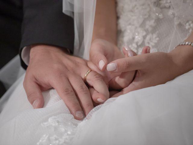 Il matrimonio di Alessandra e Danilo a Serracapriola, Foggia 50