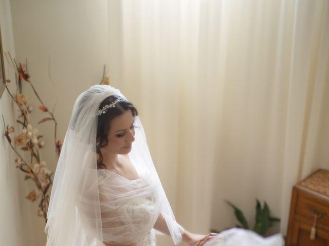 Il matrimonio di Alessandra e Danilo a Serracapriola, Foggia 52