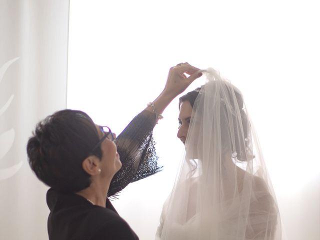 Il matrimonio di Alessandra e Danilo a Serracapriola, Foggia 53