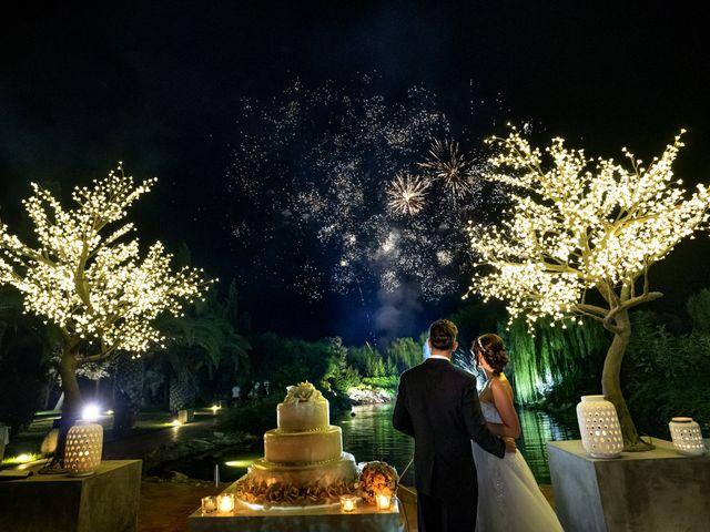 Il matrimonio di Alessandra e Danilo a Serracapriola, Foggia 57