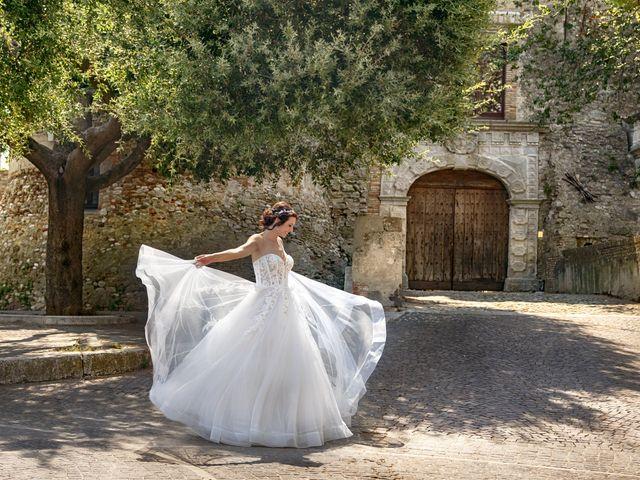 Il matrimonio di Alessandra e Danilo a Serracapriola, Foggia 59