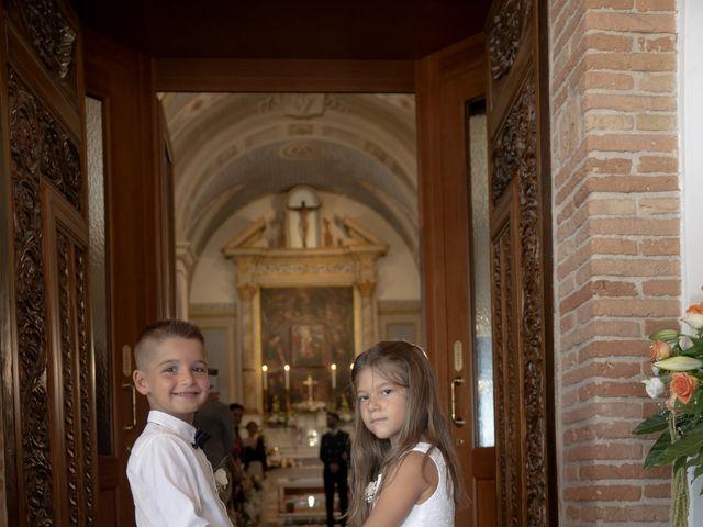 Il matrimonio di Alessandra e Danilo a Serracapriola, Foggia 61