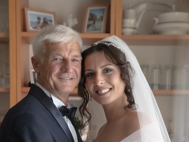 Il matrimonio di Alessandra e Danilo a Serracapriola, Foggia 62