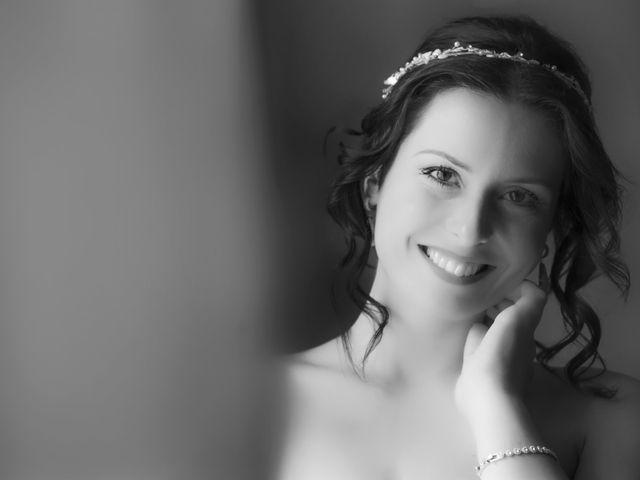 Il matrimonio di Alessandra e Danilo a Serracapriola, Foggia 63