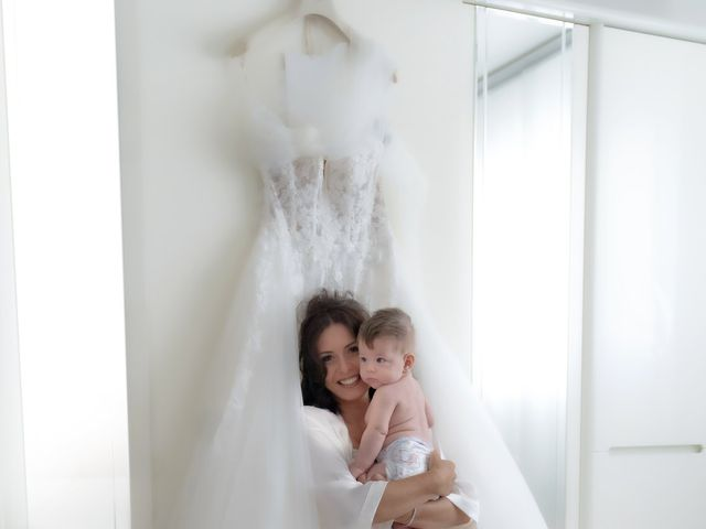 Il matrimonio di Alessandra e Danilo a Serracapriola, Foggia 65