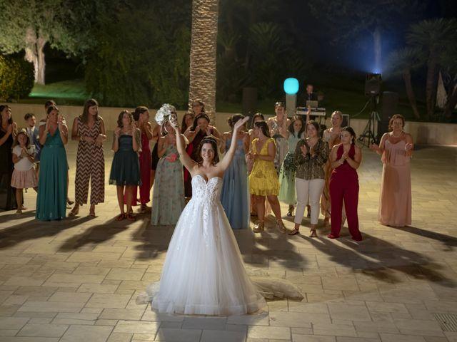 Il matrimonio di Alessandra e Danilo a Serracapriola, Foggia 66