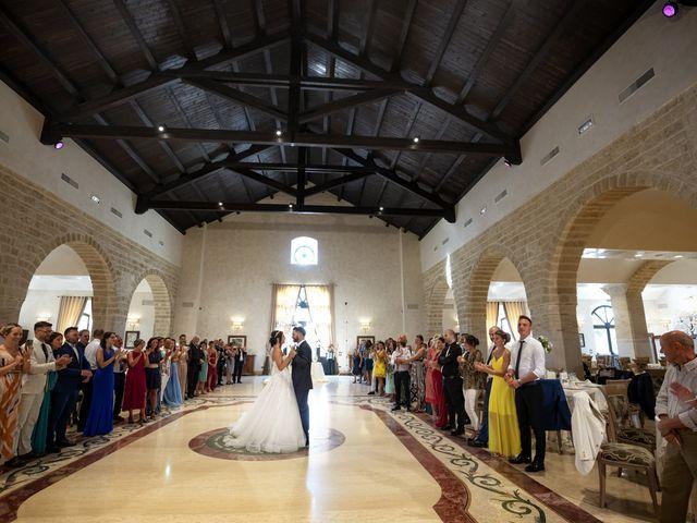 Il matrimonio di Alessandra e Danilo a Serracapriola, Foggia 68