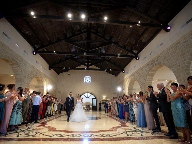 Il matrimonio di Alessandra e Danilo a Serracapriola, Foggia 70