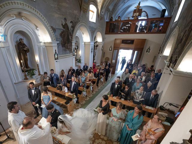 Il matrimonio di Alessandra e Danilo a Serracapriola, Foggia 72