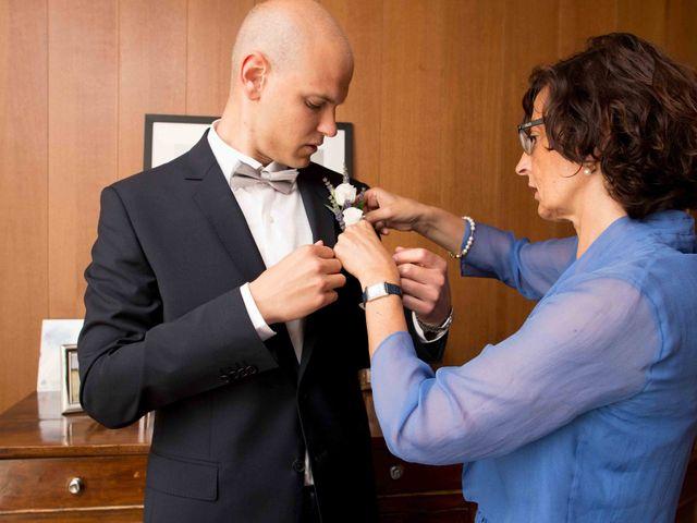 Il matrimonio di Terzio e Nicole a Tirano, Sondrio 31