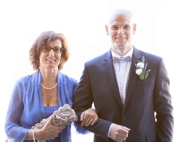 Il matrimonio di Terzio e Nicole a Tirano, Sondrio 32