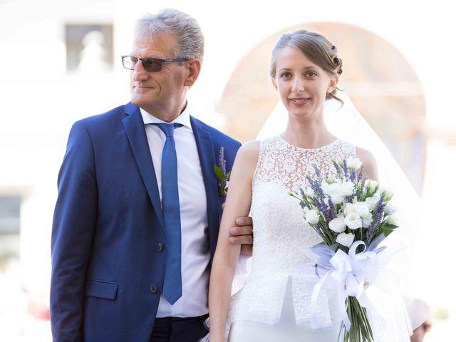 Il matrimonio di Terzio e Nicole a Tirano, Sondrio 36