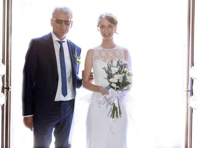 Il matrimonio di Terzio e Nicole a Tirano, Sondrio 35