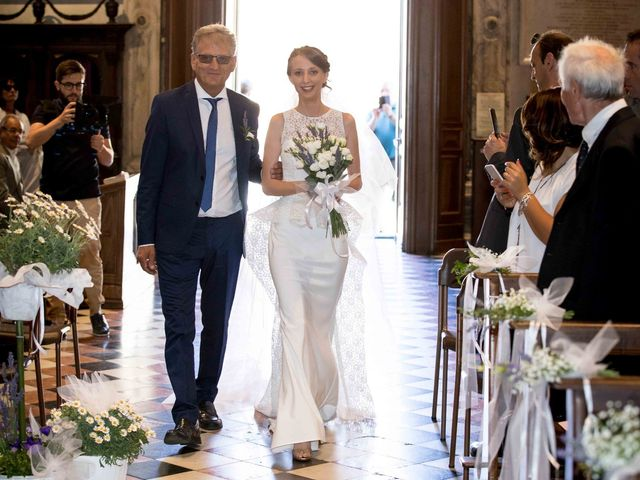 Il matrimonio di Terzio e Nicole a Tirano, Sondrio 37