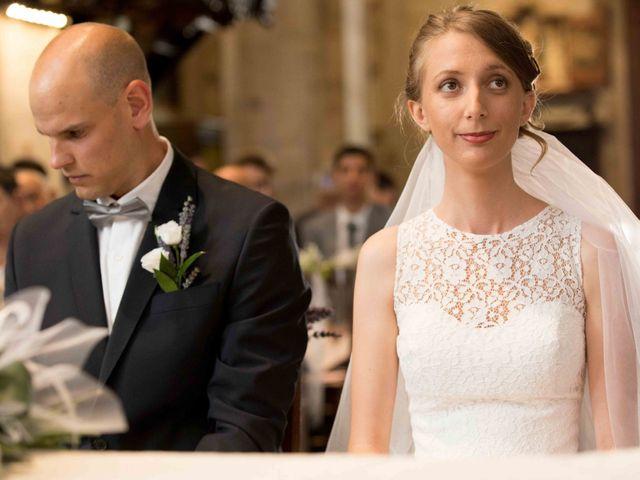 Il matrimonio di Terzio e Nicole a Tirano, Sondrio 38