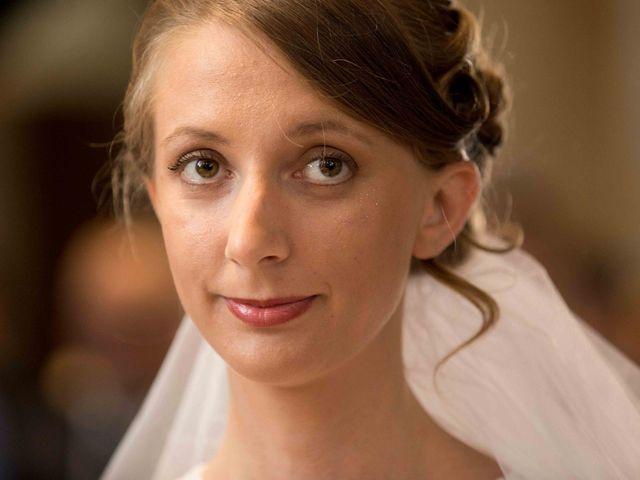 Il matrimonio di Terzio e Nicole a Tirano, Sondrio 40