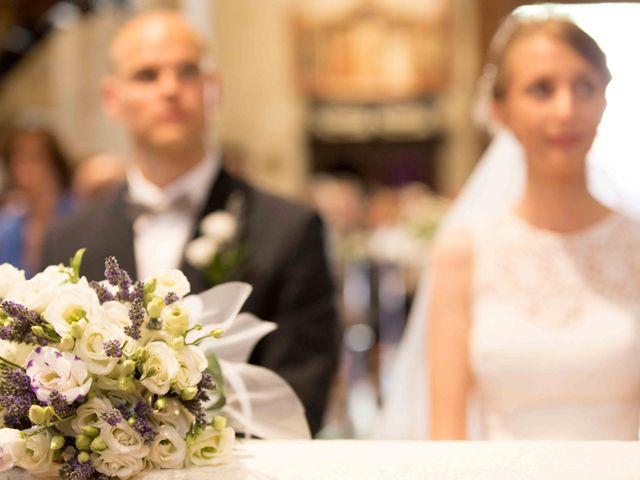 Il matrimonio di Terzio e Nicole a Tirano, Sondrio 43