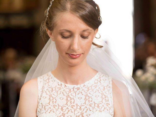 Il matrimonio di Terzio e Nicole a Tirano, Sondrio 41
