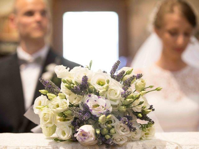 Il matrimonio di Terzio e Nicole a Tirano, Sondrio 42