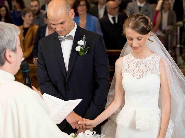 Il matrimonio di Terzio e Nicole a Tirano, Sondrio 44