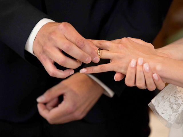Il matrimonio di Terzio e Nicole a Tirano, Sondrio 45