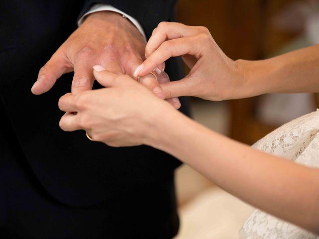 Il matrimonio di Terzio e Nicole a Tirano, Sondrio 46