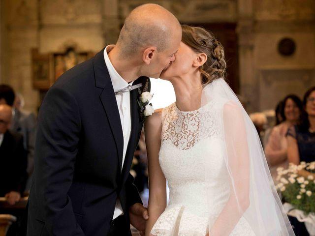 Il matrimonio di Terzio e Nicole a Tirano, Sondrio 47