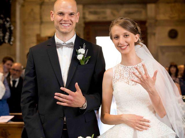 Il matrimonio di Terzio e Nicole a Tirano, Sondrio 48