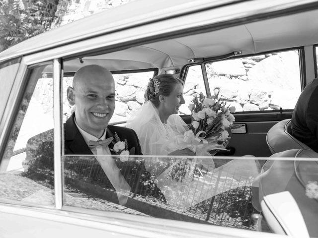 Il matrimonio di Terzio e Nicole a Tirano, Sondrio 12