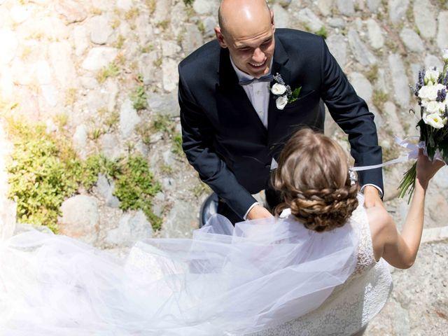 Il matrimonio di Terzio e Nicole a Tirano, Sondrio 1