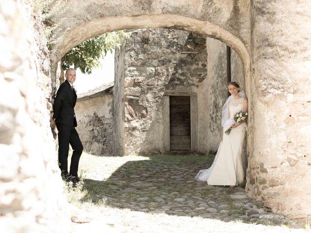 Il matrimonio di Terzio e Nicole a Tirano, Sondrio 4