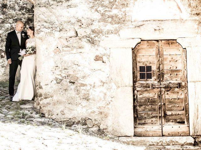 Il matrimonio di Terzio e Nicole a Tirano, Sondrio 2