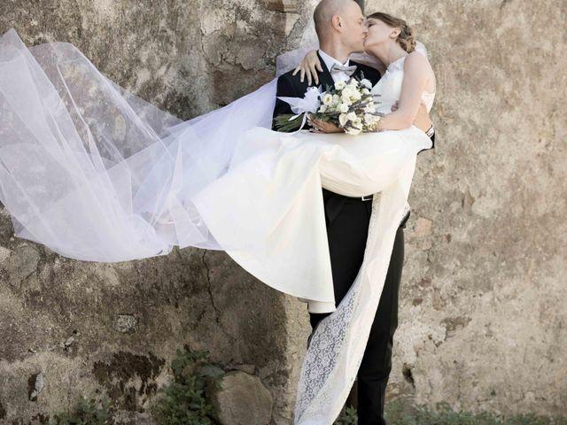 Il matrimonio di Terzio e Nicole a Tirano, Sondrio 54