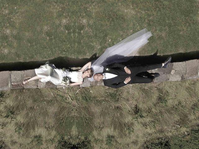 Il matrimonio di Terzio e Nicole a Tirano, Sondrio 7