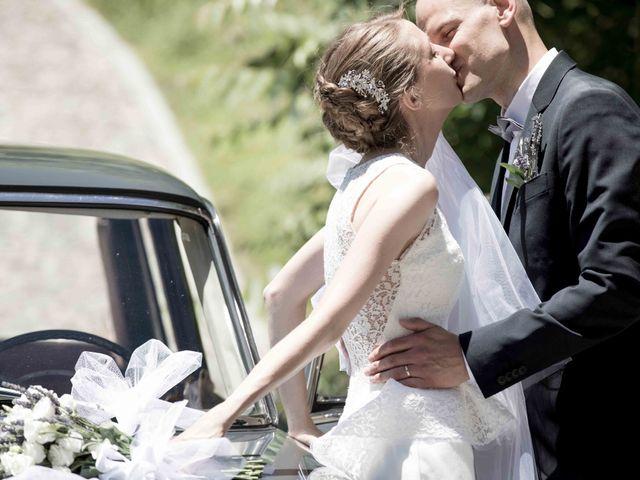Il matrimonio di Terzio e Nicole a Tirano, Sondrio 6