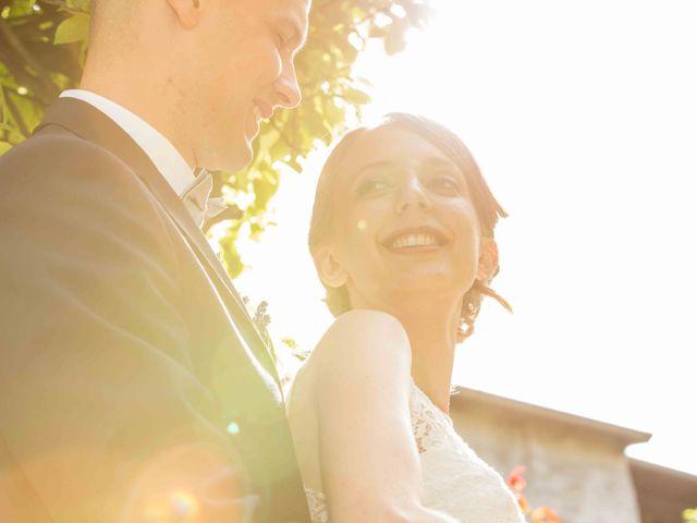 Il matrimonio di Terzio e Nicole a Tirano, Sondrio 55