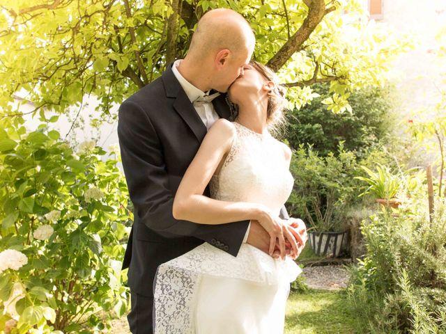 Il matrimonio di Terzio e Nicole a Tirano, Sondrio 63