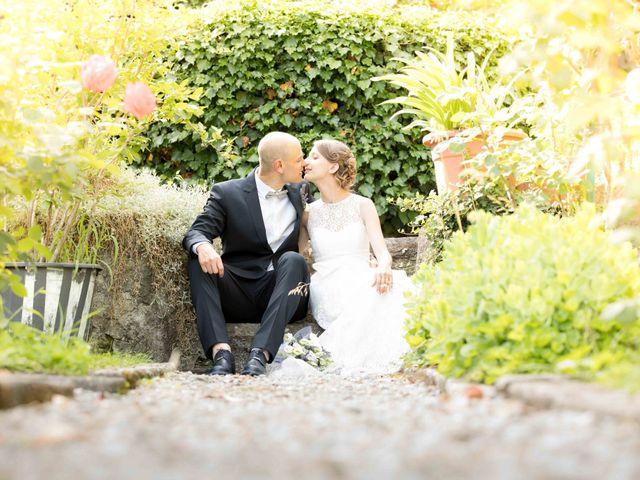 Il matrimonio di Terzio e Nicole a Tirano, Sondrio 65