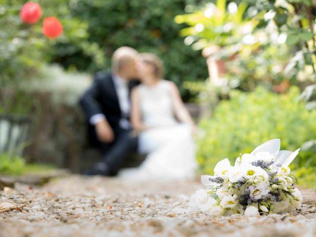 Il matrimonio di Terzio e Nicole a Tirano, Sondrio 59