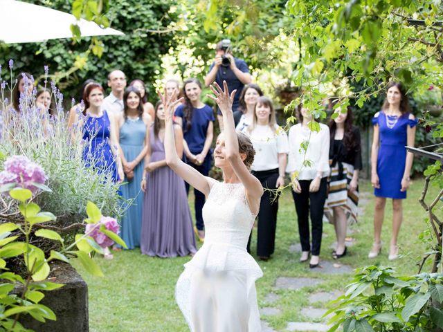 Il matrimonio di Terzio e Nicole a Tirano, Sondrio 60