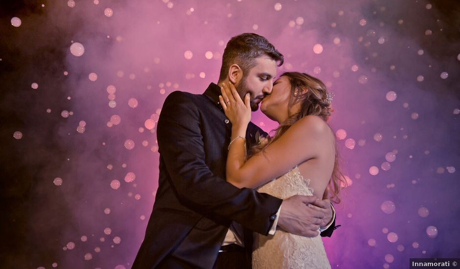 Il matrimonio di Davide e Jessica a Brescia, Brescia