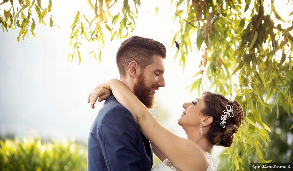 Il matrimonio di Maurizio e Simona a Campagna, Salerno