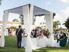 le nozze di Fabiana e Giancarlo 346