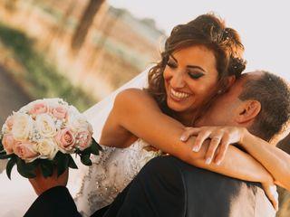 le nozze di Fabiana e Giancarlo 1