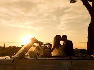 le nozze di Fabiana e Giancarlo 2