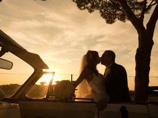 le nozze di Fabiana e Giancarlo 3