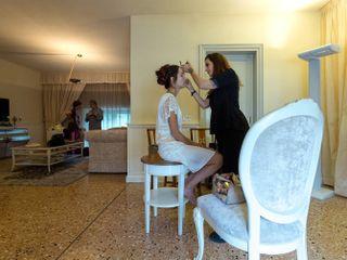 le nozze di Veronica e Daniele 2