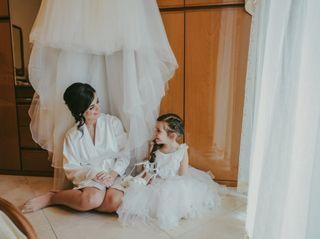 Le nozze di Bernadette e Raffaele 1