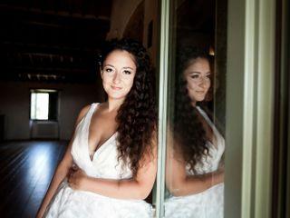 Le nozze di Elena e Nico 3