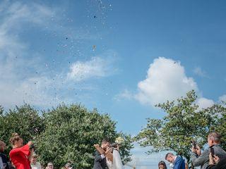 Le nozze di Nicole e Paolo 2